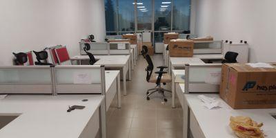 Çukurambar Ofis Taşıma